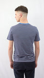 Hugo Boss Striped T-Shirt