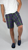 Ralph Lauren Plaid Shorts