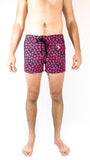 Skull & Bones Swim Trunks
