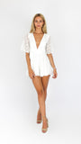 Great Time Plunge Playsuit