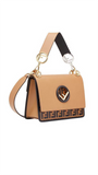 Kan F Shoulder Bag