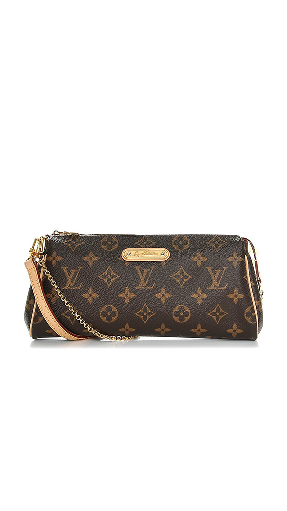 Eva Monogram Bag