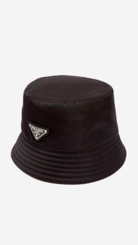 Prada Re-Nylon bucket hat