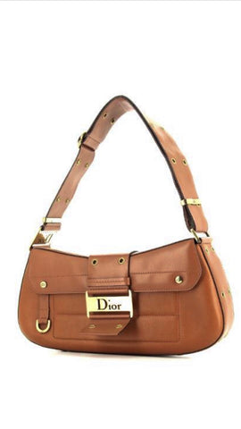 Dior Street Chic Shoulder Bag