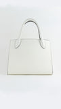 Small Monochrome Paradigm Tote