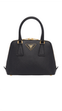Promenade Saffiano Leather Bag