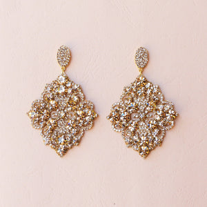 Monica Amanda Machado Earrings