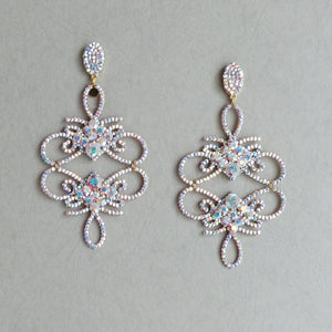 Mih Amanda Machado Earrings