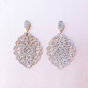 Juliana Amanda Machado Earrings