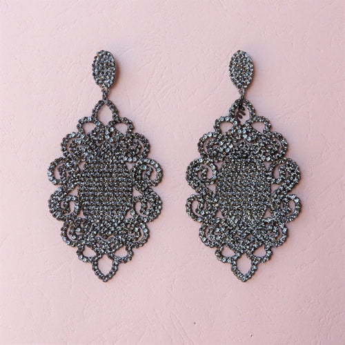 Samela Amanda Machado Earrings