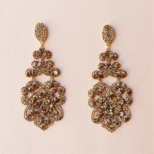 Paty Amanda Machado Earrings