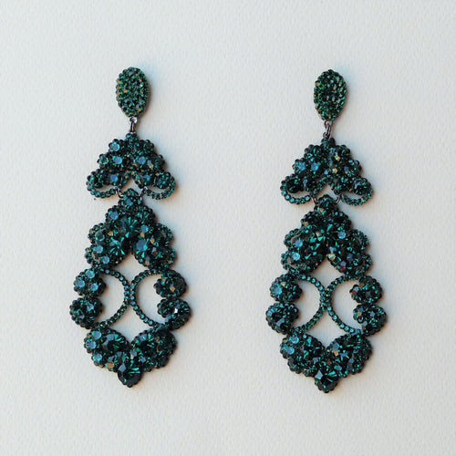 Idah Amanda Machado Earrings