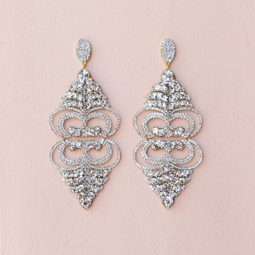 Giovanna Amanda Machado Earrings