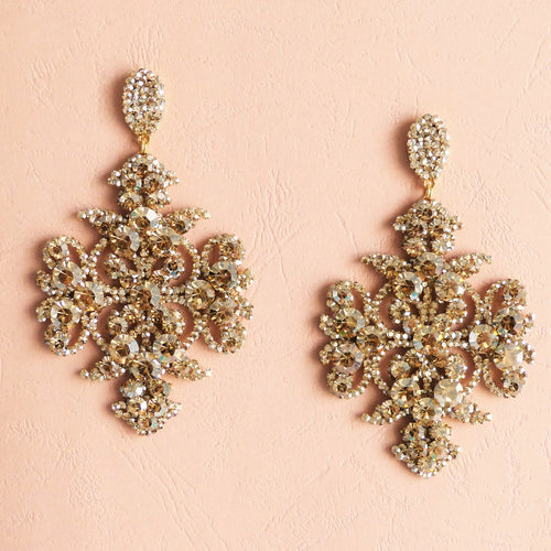 Maressa Amanda Machado Earrings