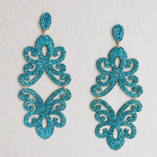 Raquel Amanda Machado Earrings