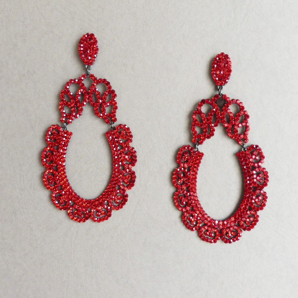 Renata Amanda Machado Earrings