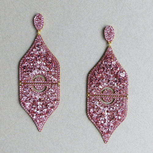Marina Amanda Machado Earrings