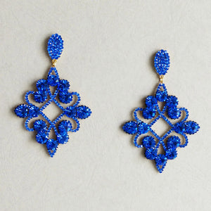 Lissa Amanda Machado Earrings