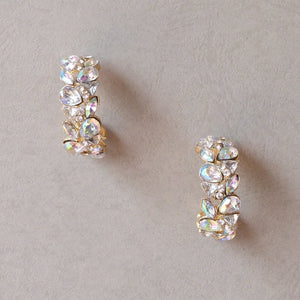 Ava Statement Earrings