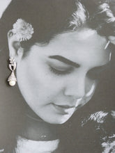 Load image into Gallery viewer, Journee Pavé Earrings