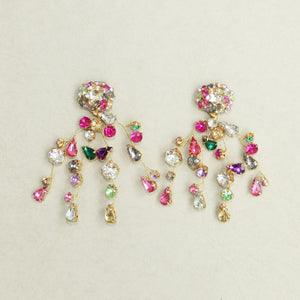 Kara Statement Earrings