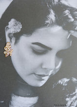 Load image into Gallery viewer, Geraldine Butterfly Studs
