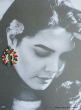 Load image into Gallery viewer, Gemma Studs - Rachel Rosh Malaysia