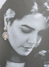 Load image into Gallery viewer, Savannah Statement Earrings - Rachel Rosh Malaysia