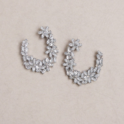 Kaia Statement Earrings