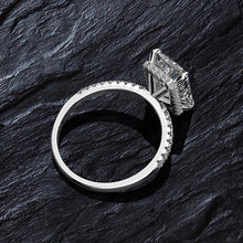 Load image into Gallery viewer, Huda Simulated Diamond Ring - Rachel Rosh Malaysia