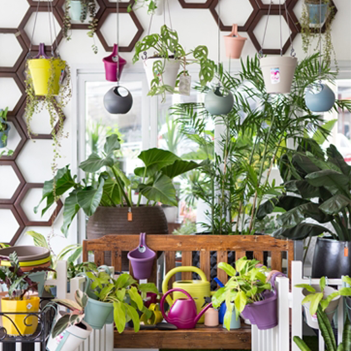 "Metro.Style: Attention, Plant Lovers! You Have To Visit This New ""Experiential"" Garden Store"