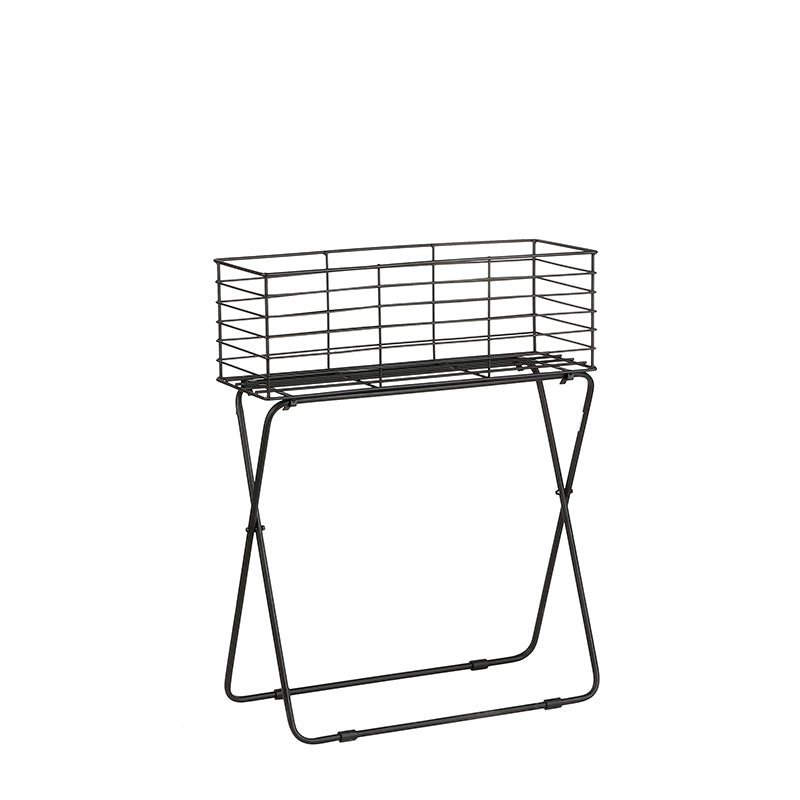 Fence Plant Stand