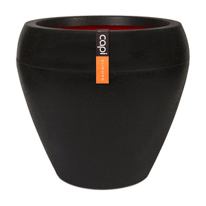 Vase Tapered Round Smooth NL