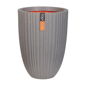 Vase Elegant Low Tube NL