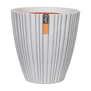 Vase Tapered Round Tube NL