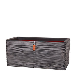 Rectangular Planter Rib NL