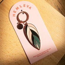 Load image into Gallery viewer, Hemleva Keychains