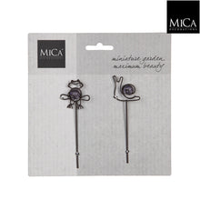 Load image into Gallery viewer, Mini Gardening Gardenstick (2 pcs.)