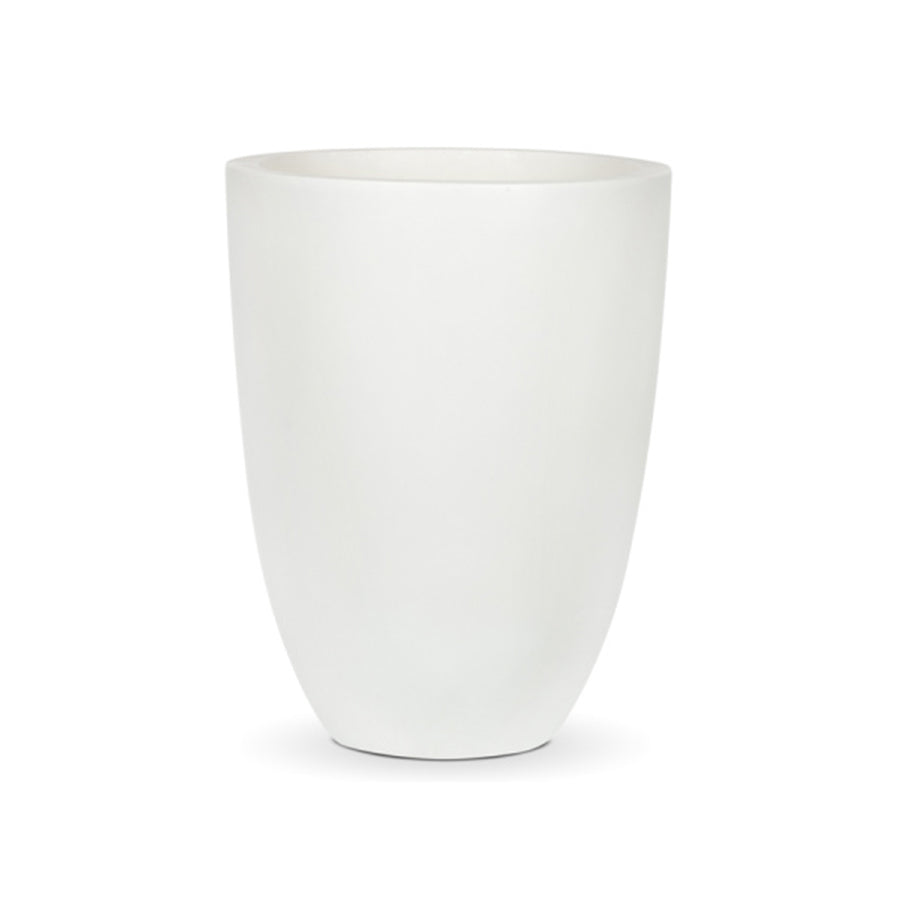 Vase Elegant Low Lux White