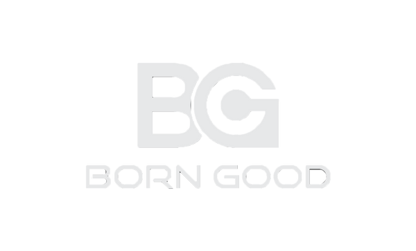 BG | Born Good Clothing