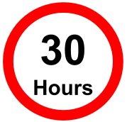 30 Hours - Semi-Intensive Course