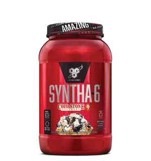 Syntha 6 Cold Stone
