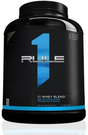 Rule 1 Protein Blend