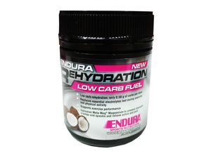 Endura Low Carb Fuel