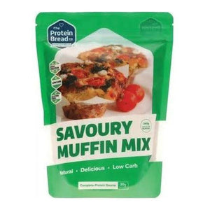 PROTEIN SAVOURY MUFFIN MIX