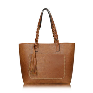 Sac Manon Marron