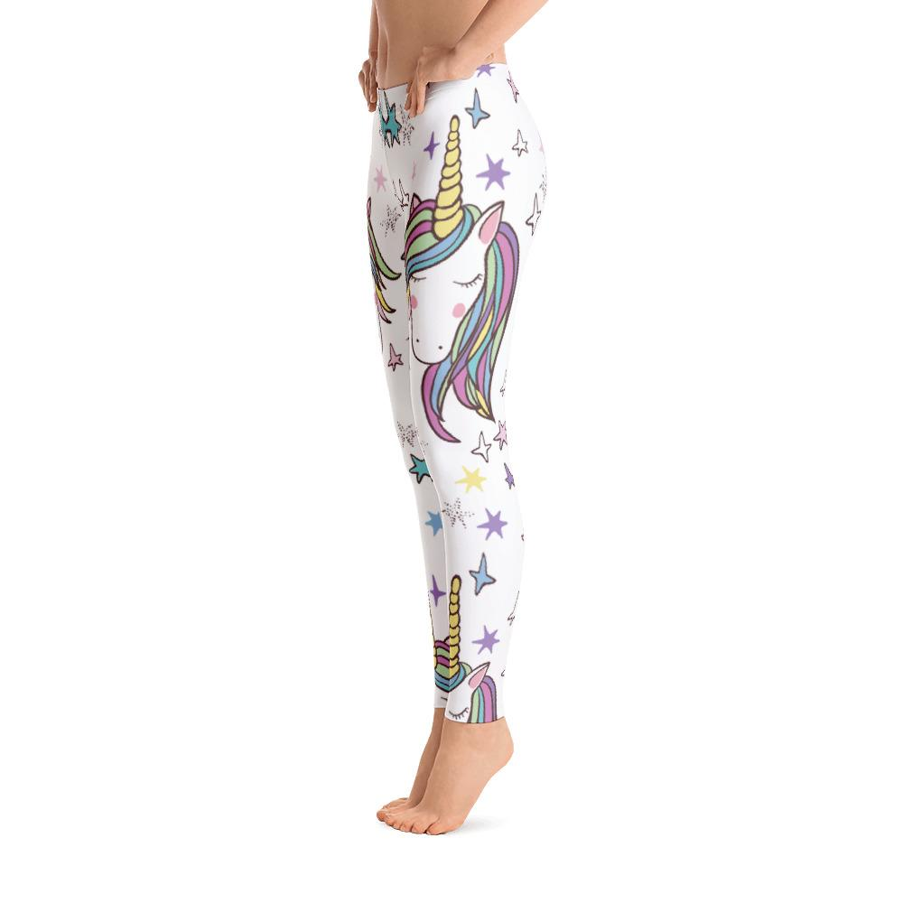 Starry Unicorn Leggings