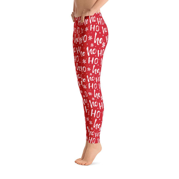 HoHoHo! Christmas Leggings