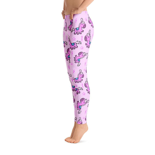Cute Little Pony Leggings