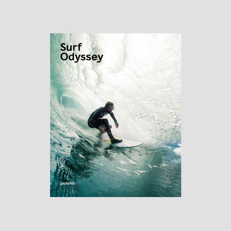 Surf Odyssey: The Culture of Wake Riding